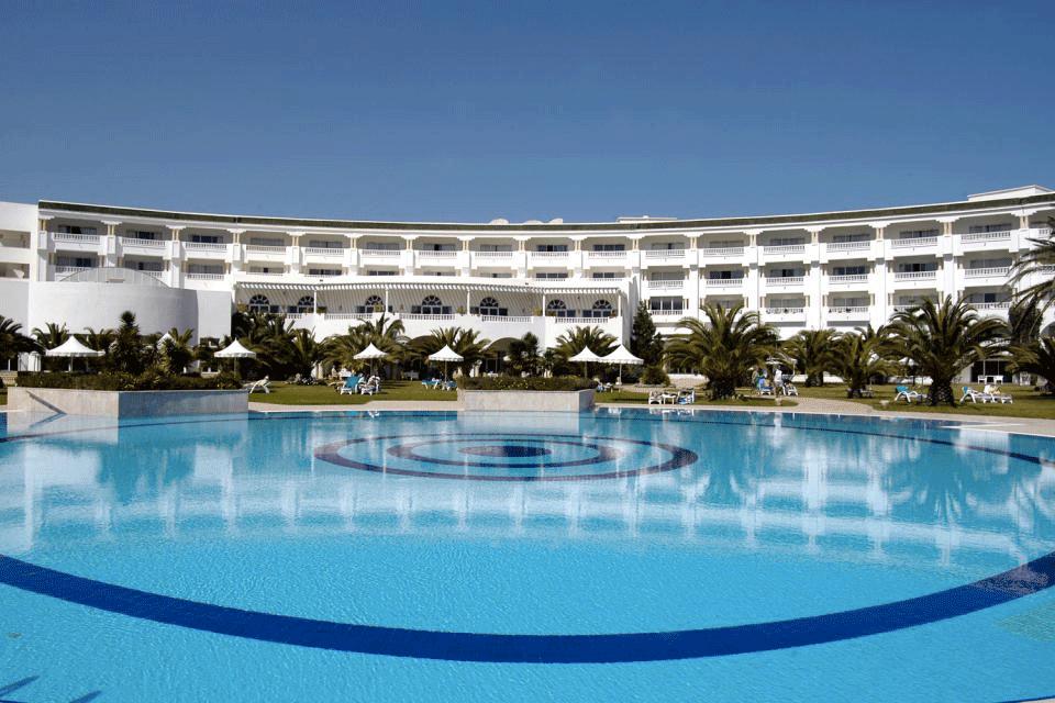 Hotel Oceana hammamet