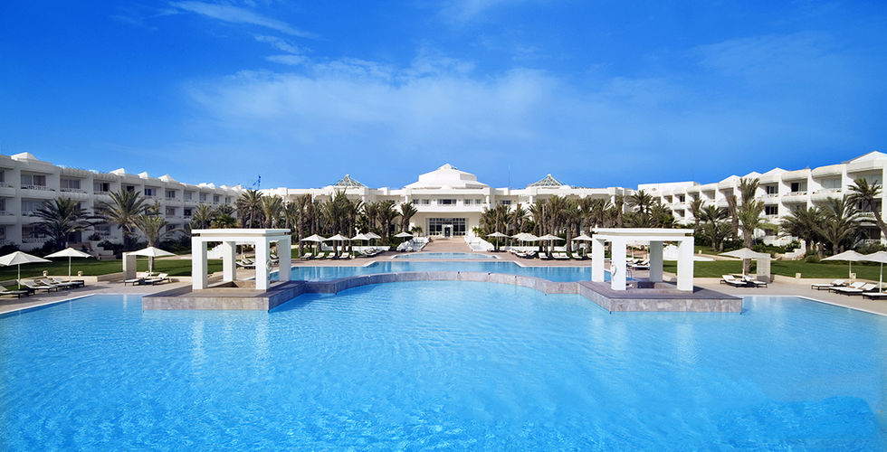 Hotel Radisson Djerba